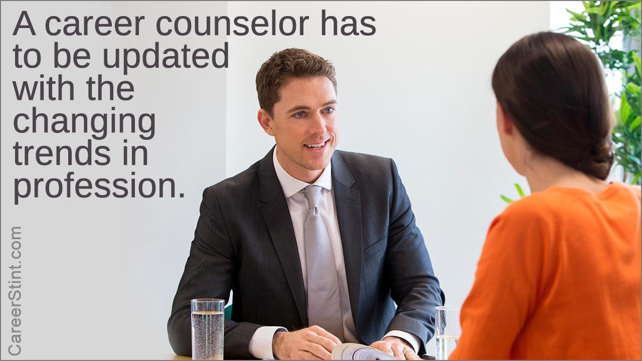 Career Counselor Salary