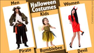 Halloween Costume Ideas 2017  sc 1 st  AptParenting & Cute and Fun Halloween-themed Baby Shower Ideas