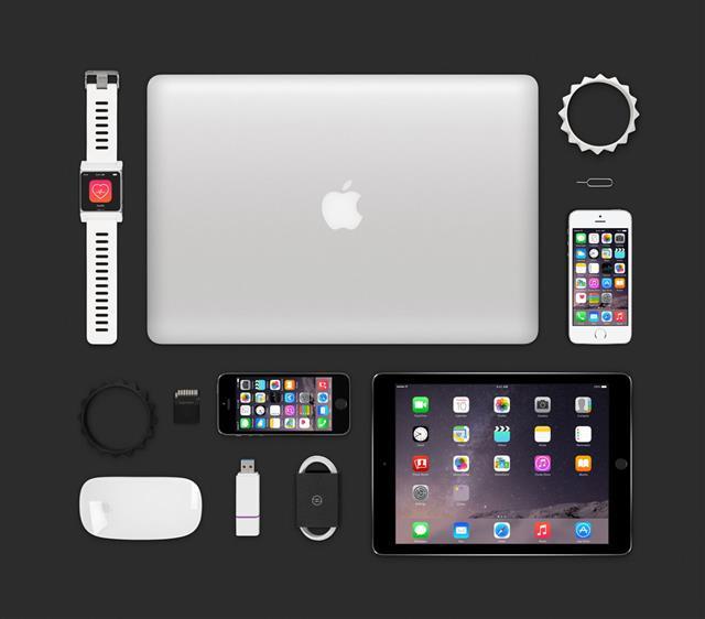 Piphone Macbook