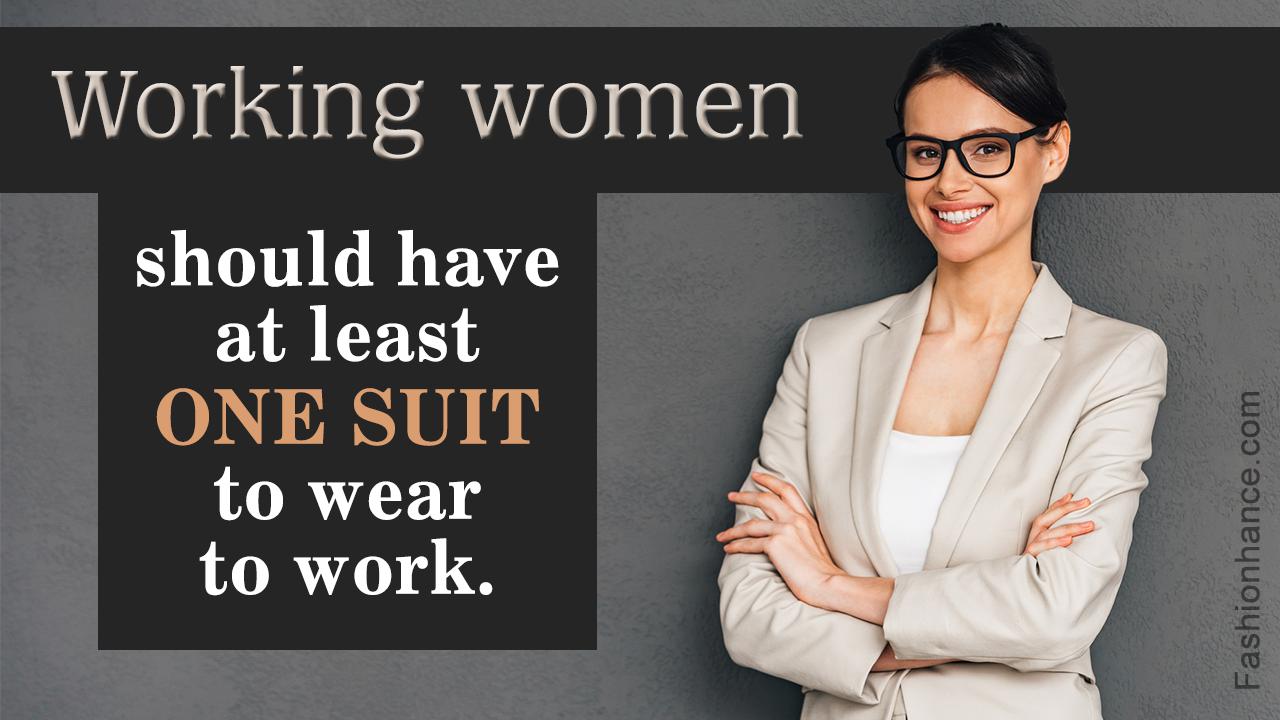 Fashion Advice for Women