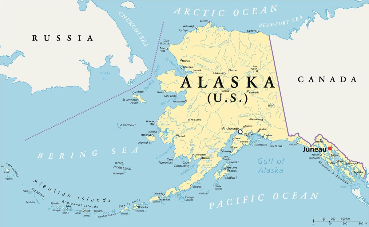 oil drilling alaska pros cons