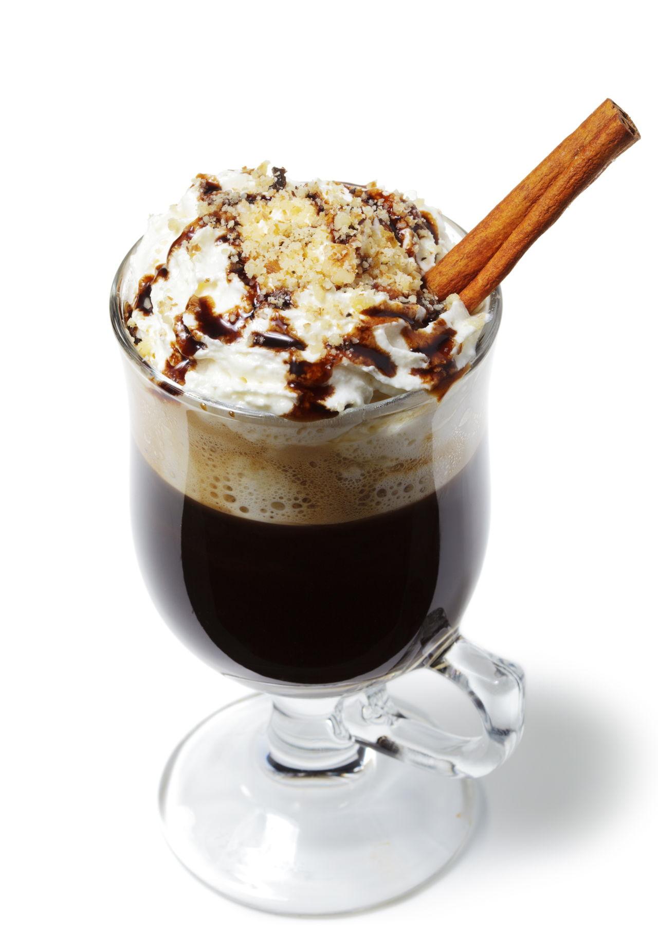 Turn Cold Chocolate Milk Into Hot Chocolate