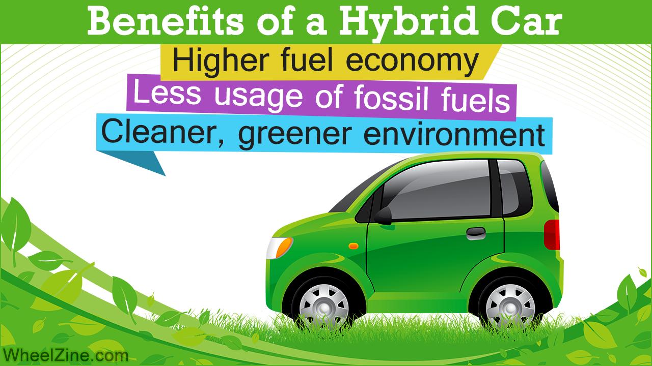 Hybrid Cars 2018