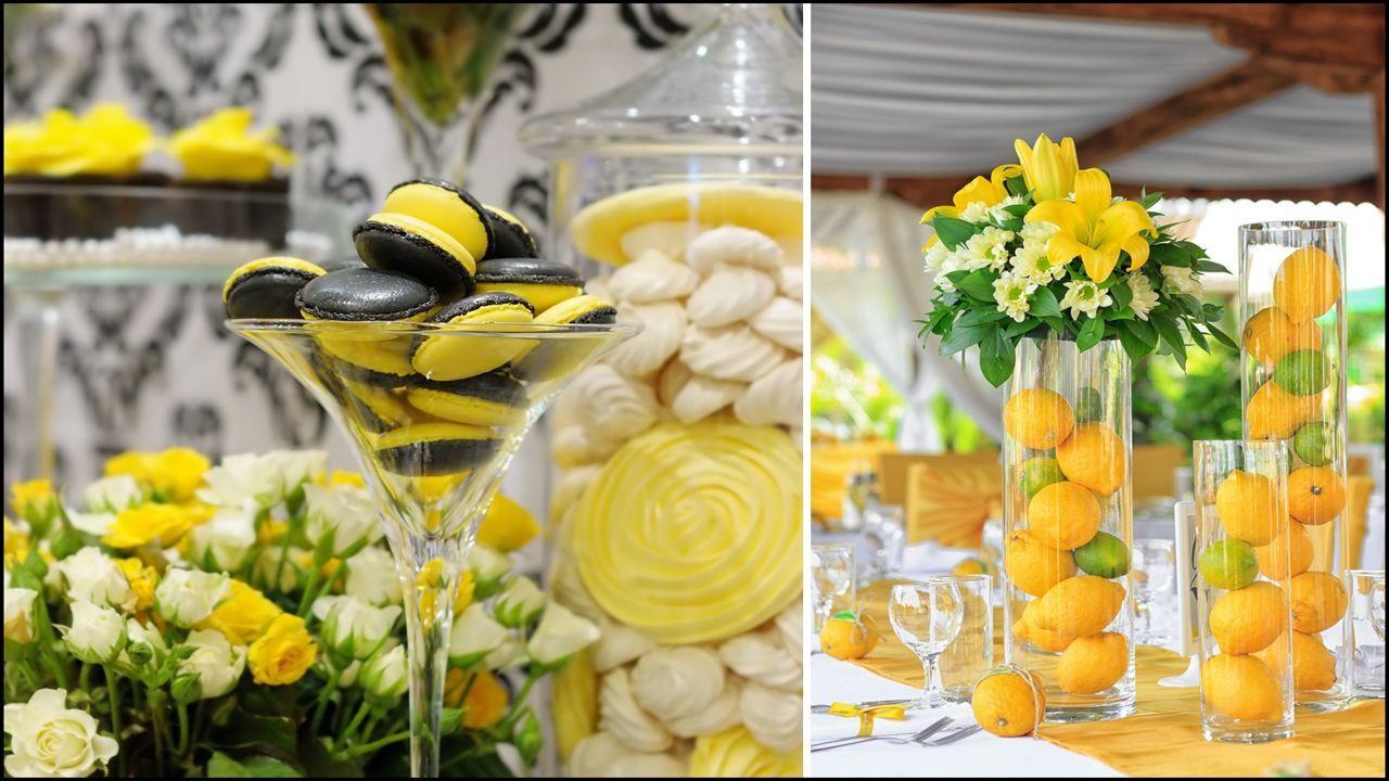 Spring Wedding Colors 2012