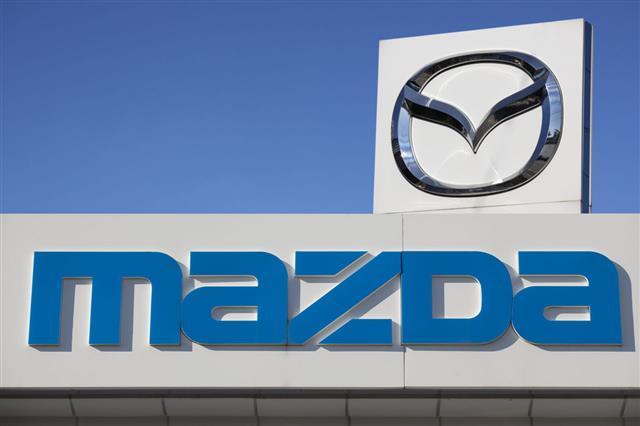 Mazda Motor Corporation