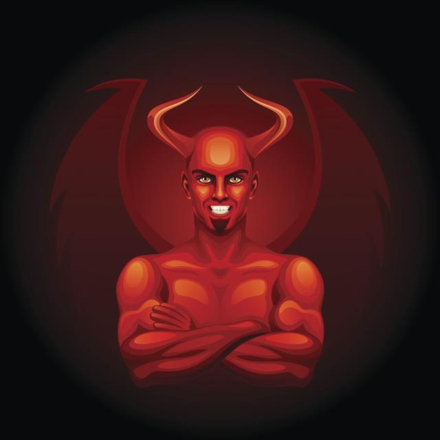 Fiery Devil
