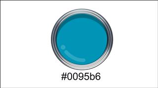 Bondi Blue