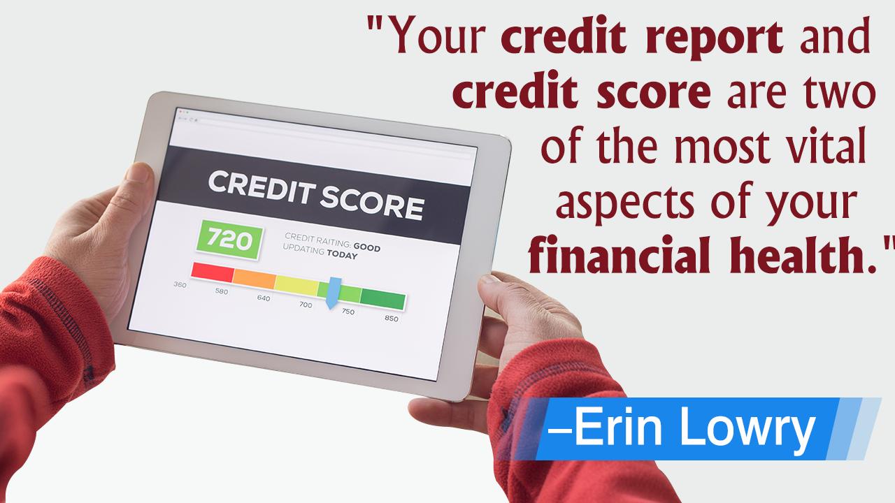 Credit Score Scale 2018
