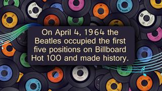 Vinyl Music Records Background