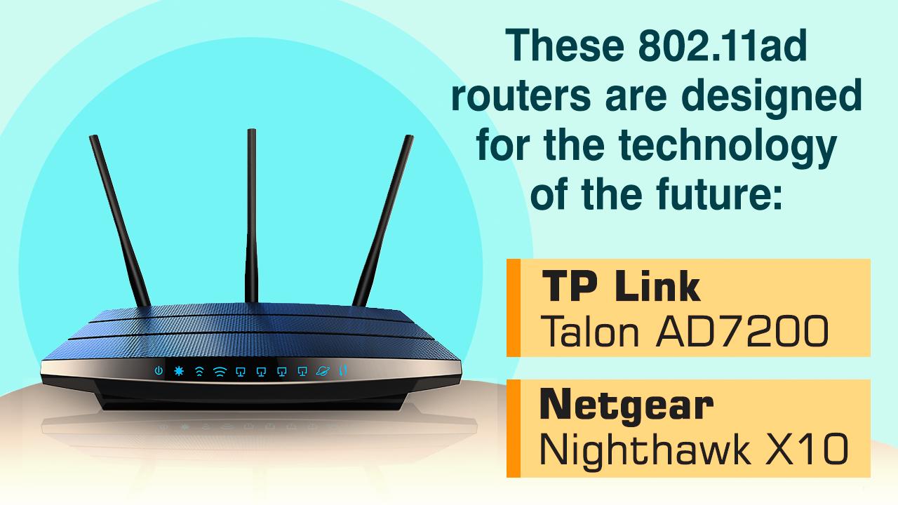 Best Wireless Router 2018