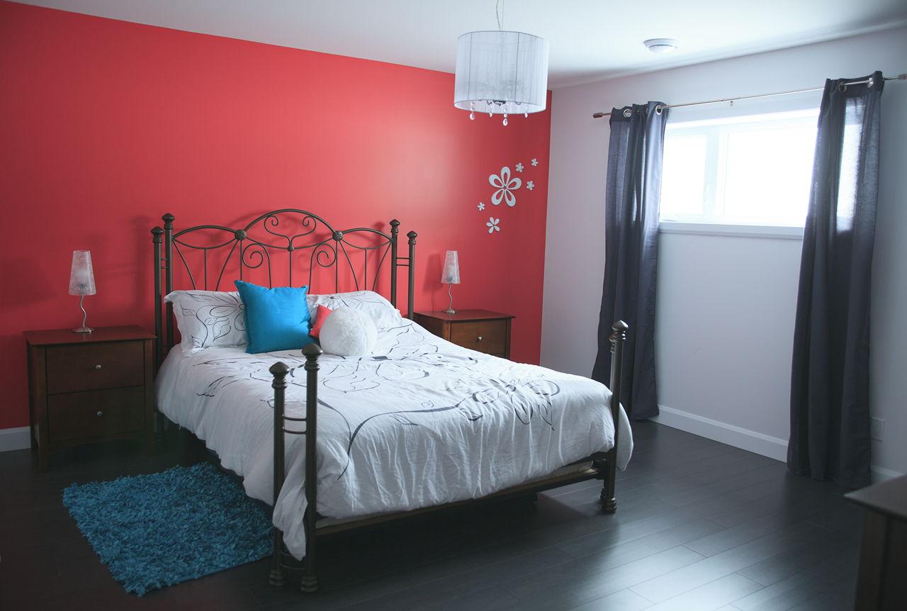 Bedroom Color Trends 2018