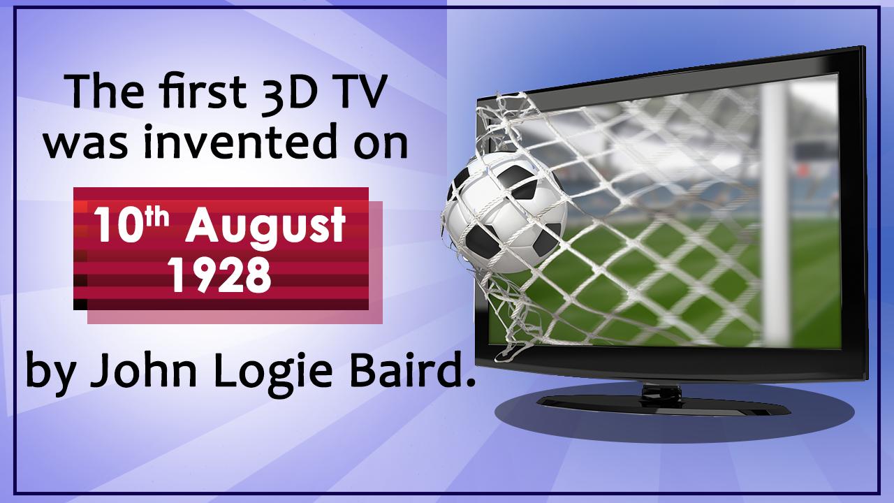 Best 3D HDTV 2018