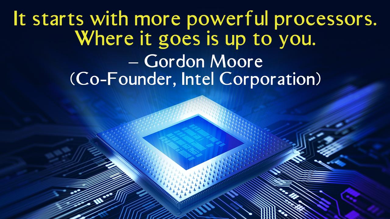 Best Intel Processor 2018
