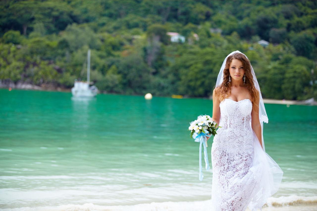 Beautiful Wedding Dresses 2018