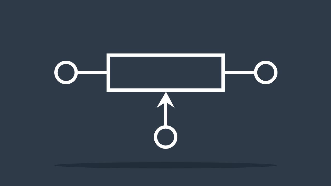 Circuit Diagram Bell Symbol
