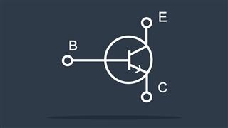 NPN Bipolar Transistor