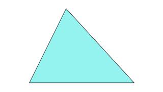 Acute Triangle