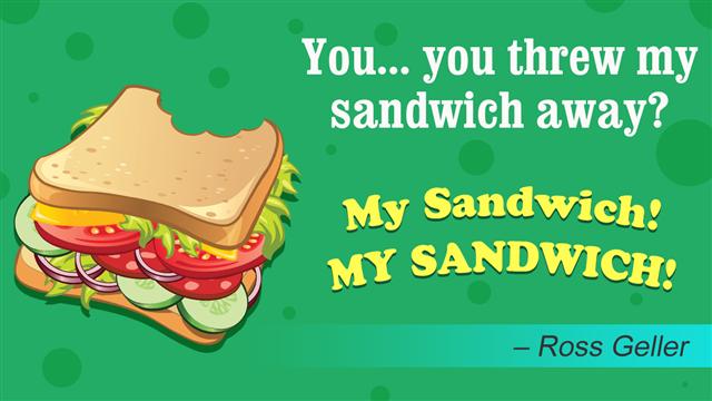 Multilayer Sandwich