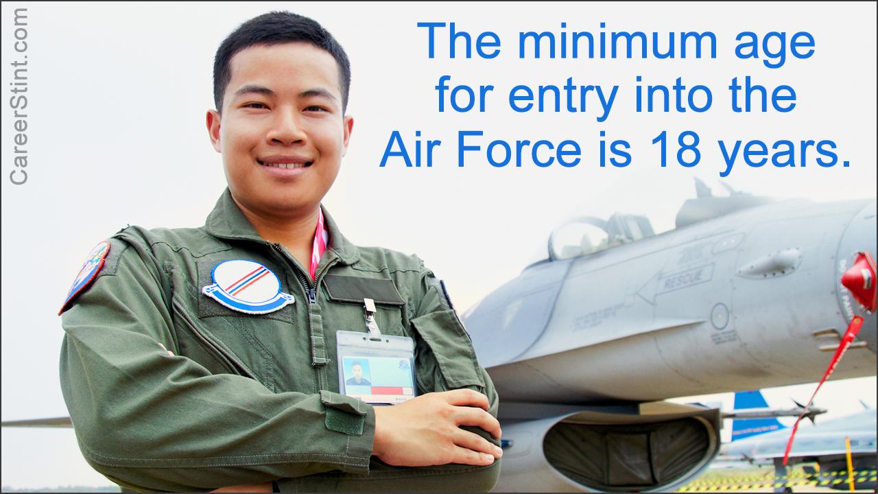 Air Force Pilot Salary