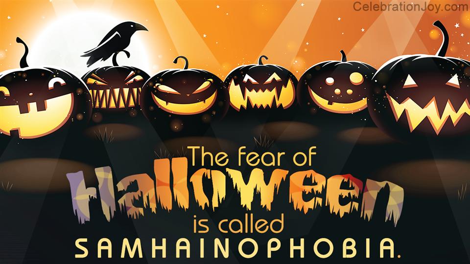 Halloween trivia about its origin
