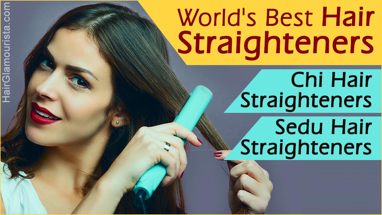 Best Straighteners