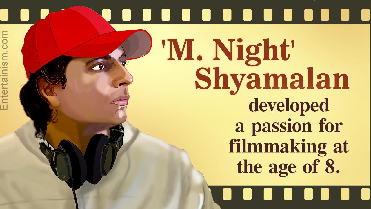Shyamalan - The 'Unbreakable' 'Sign' of 'The Sixth Sense'