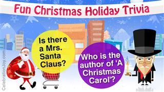 Christmas holiday trivia