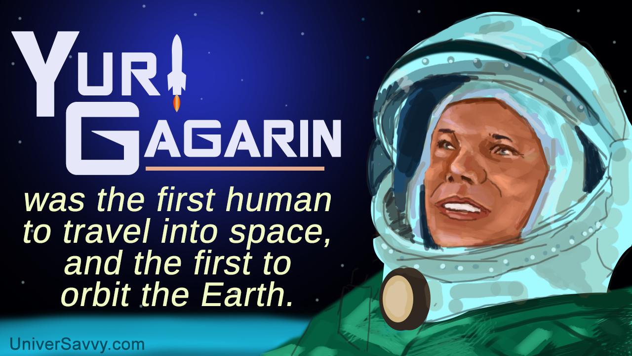 Famous Astronauts