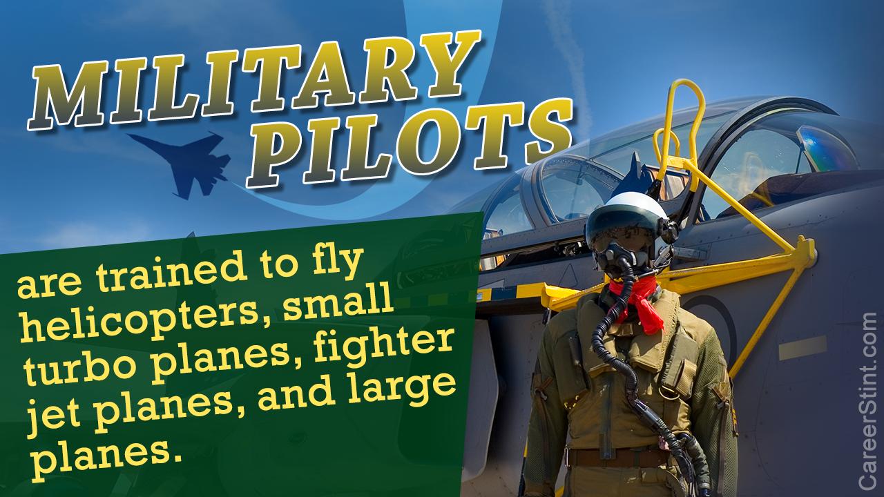 Pilot Salary Range