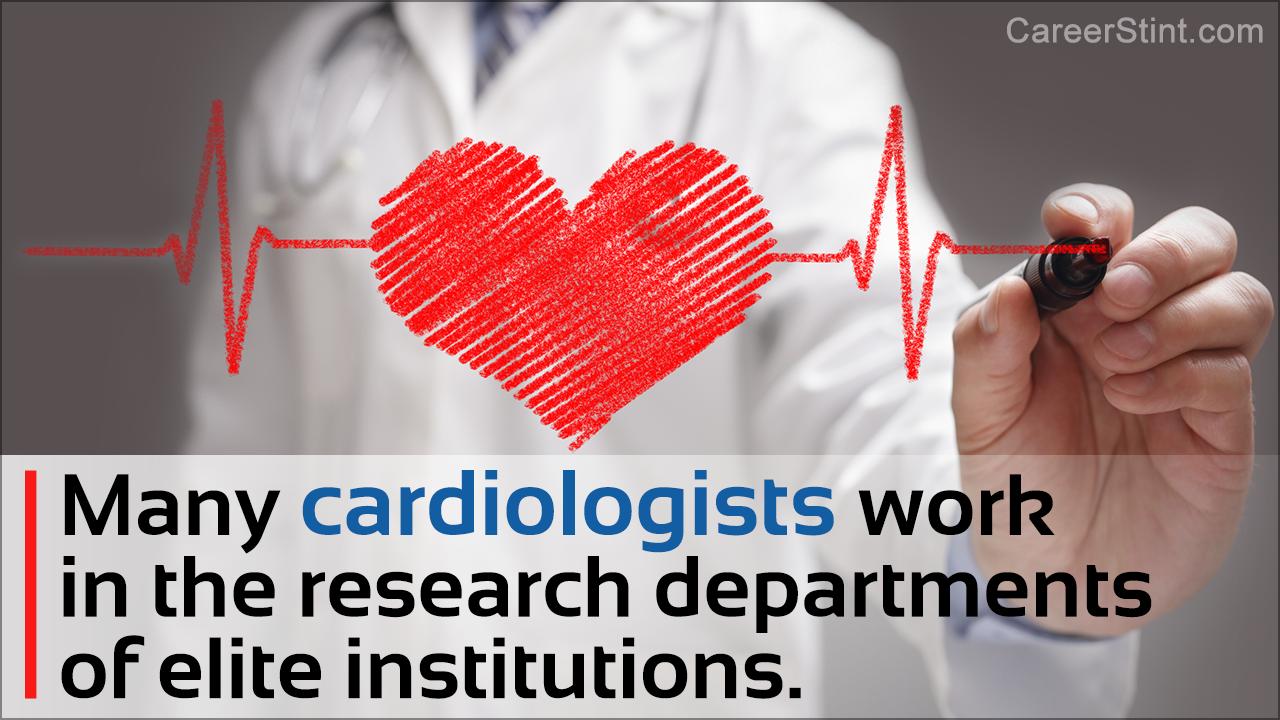 Cardiologist Salary Range