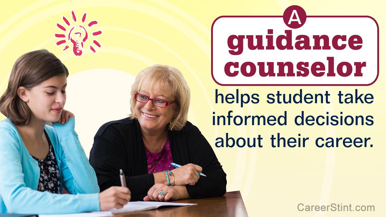 Guidance Counselor Salary