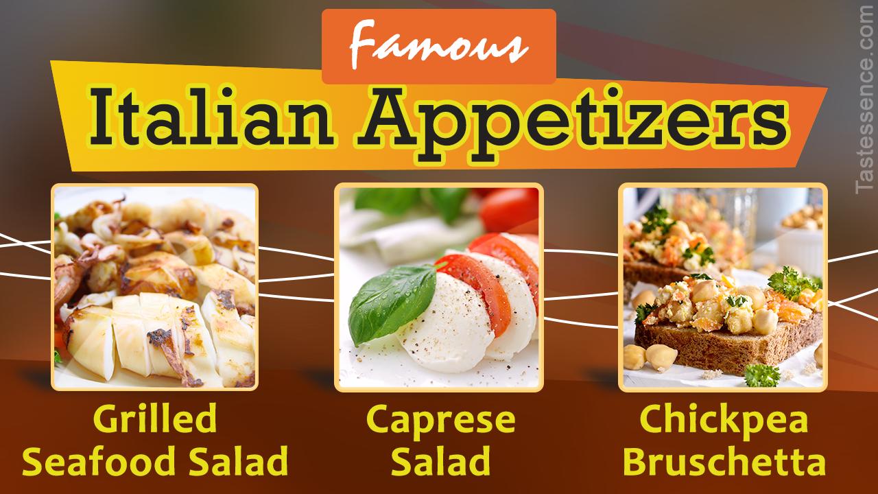 Italian Cuisine Recipes
