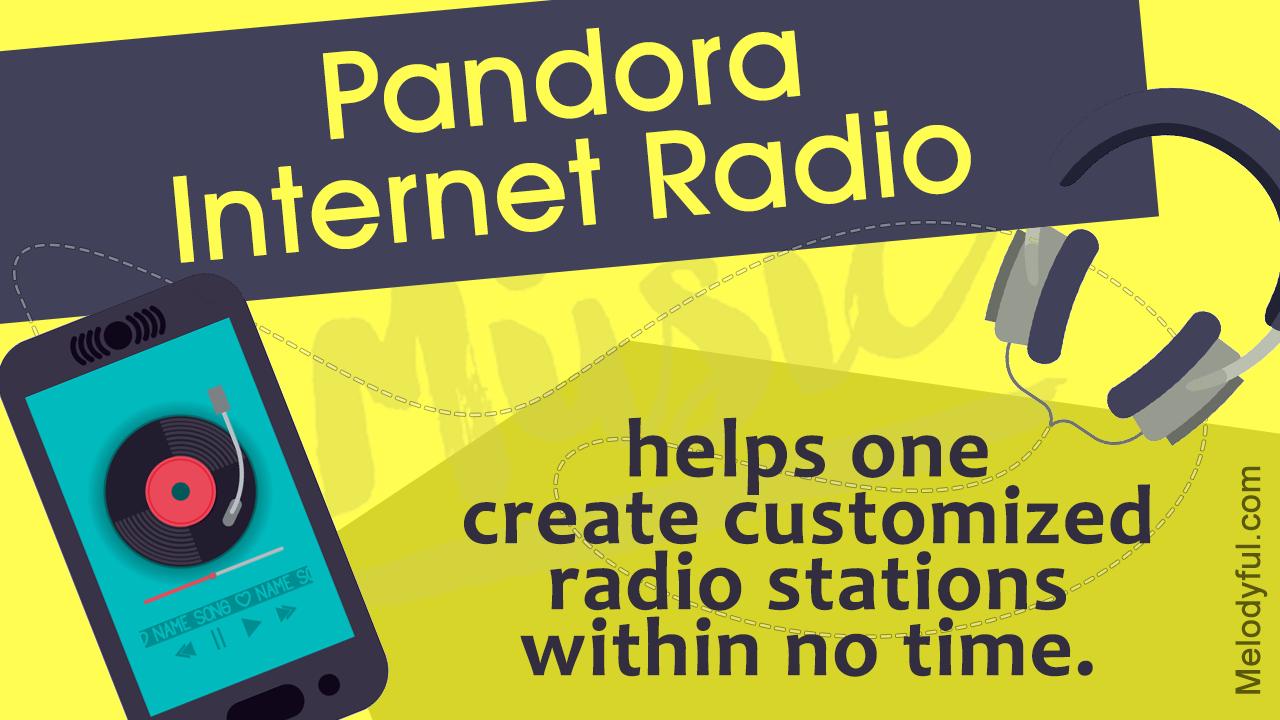 Exploring Pandora
