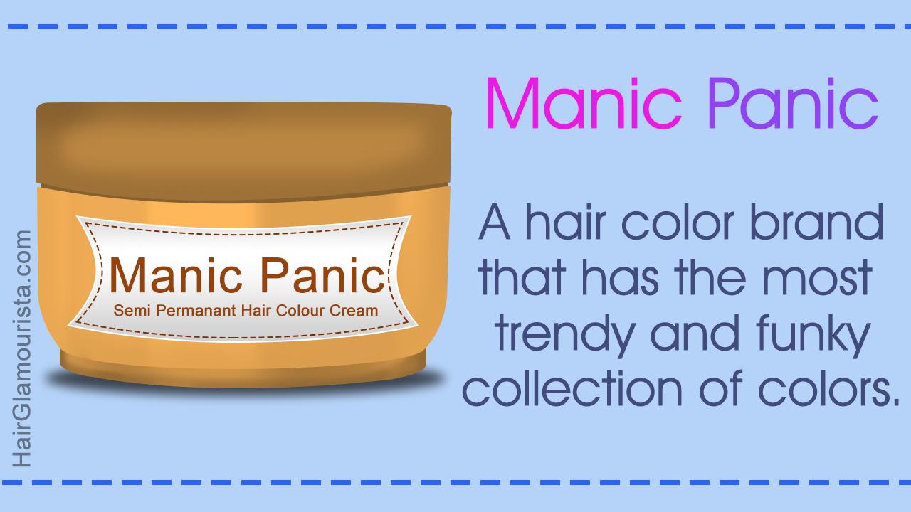 6 Best Semi-permanent Hair Color Brands