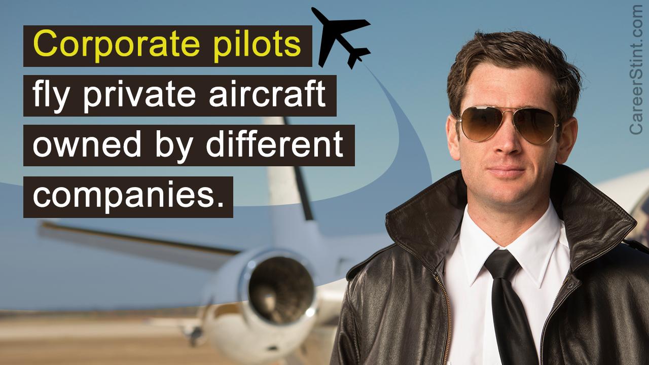 Average Salary of a Pilot