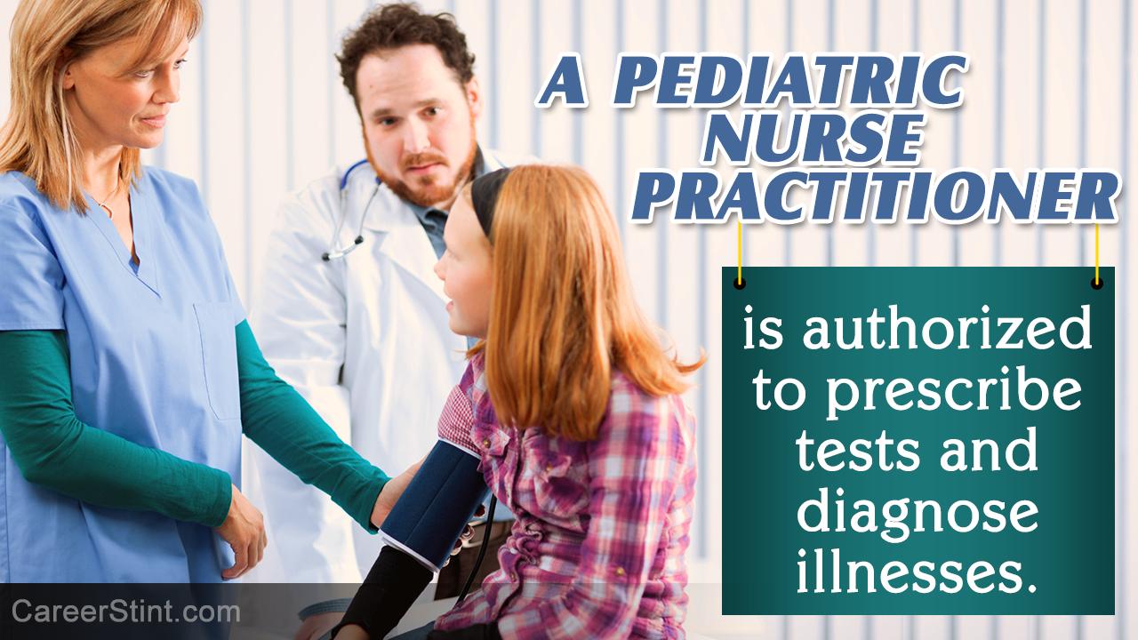 Pediatric Nurse Practitioner Salary