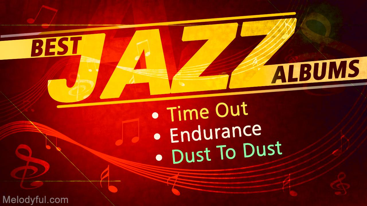Best Jazz Albums