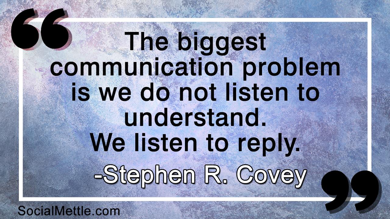 Improve skills conversation to ways 7 Ways