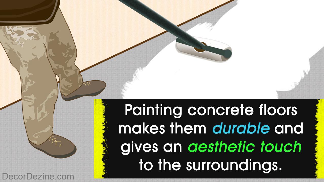 Concrete Floor Paint Reviews