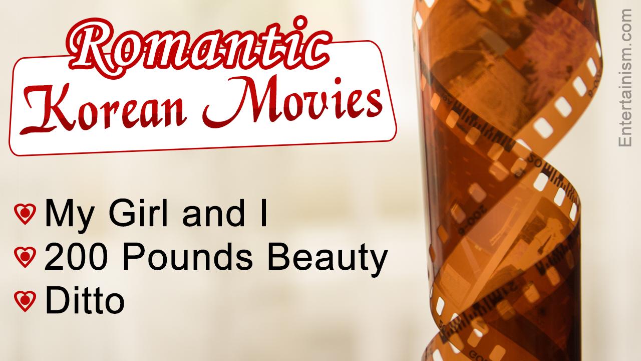 Top 10 Must-watch Romantic Korean Movies