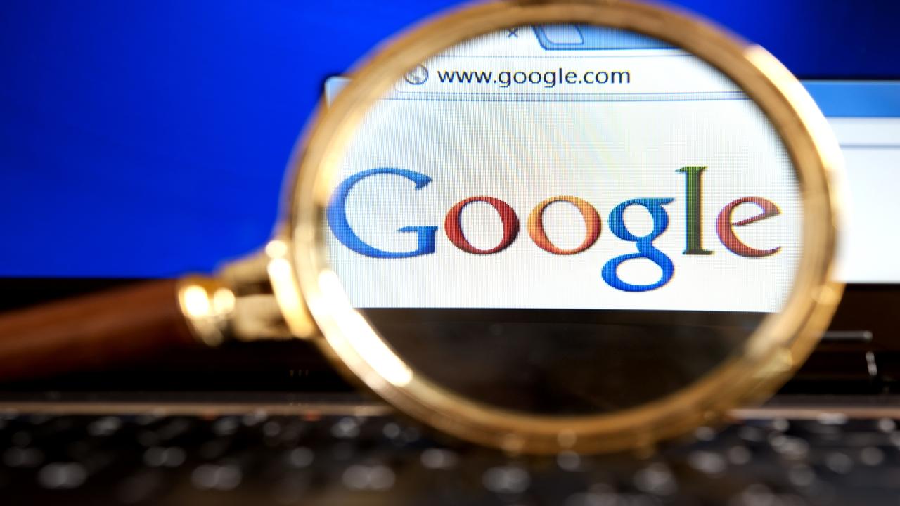 The Google Effect―Branding the Internet