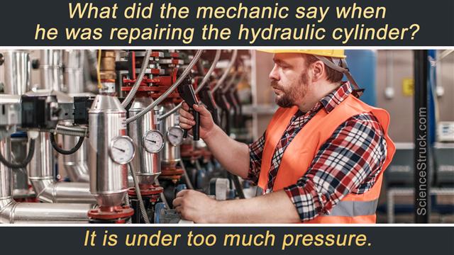 Hydraulic cylinder Factory