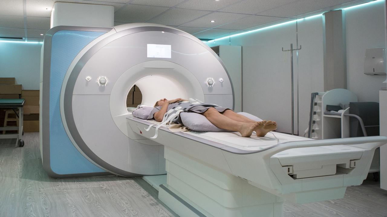 MRI Scan Cost