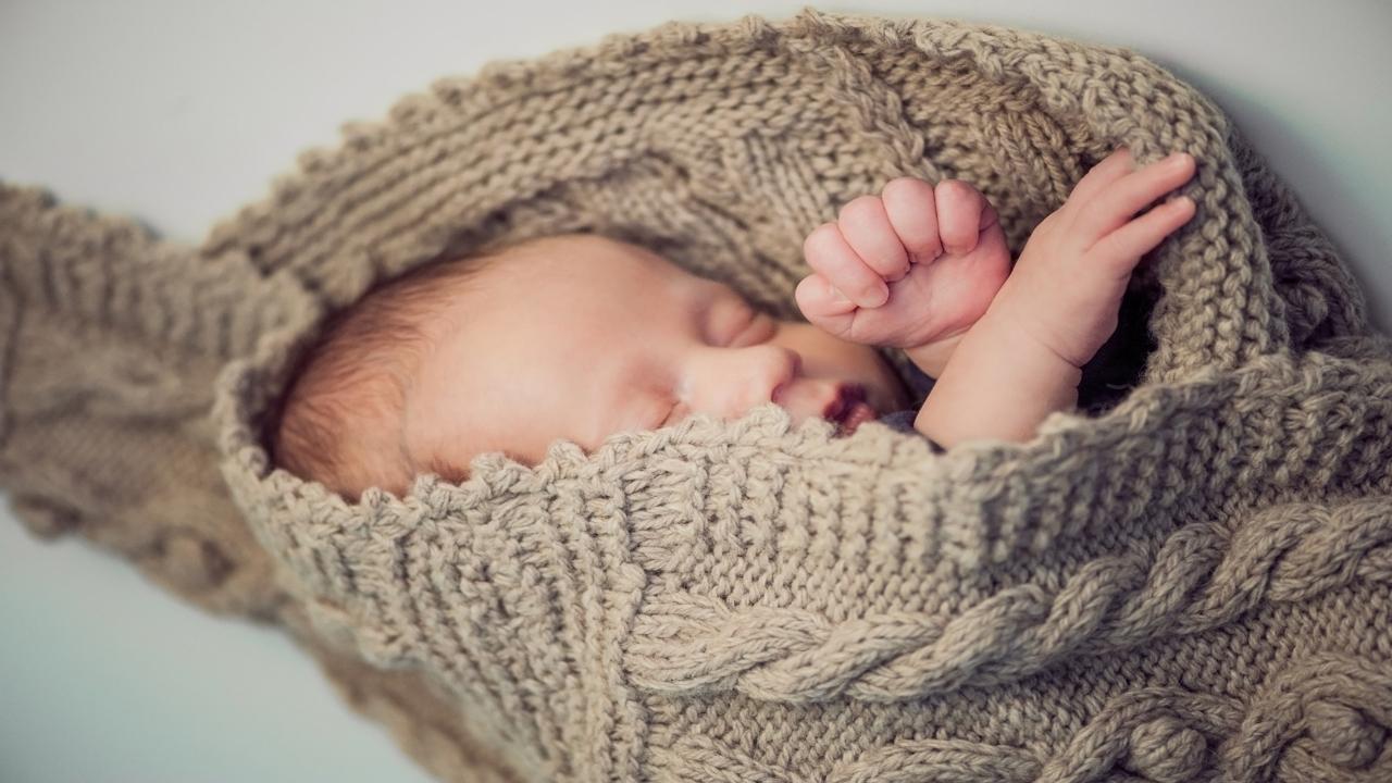 Cradle Cap in Infants