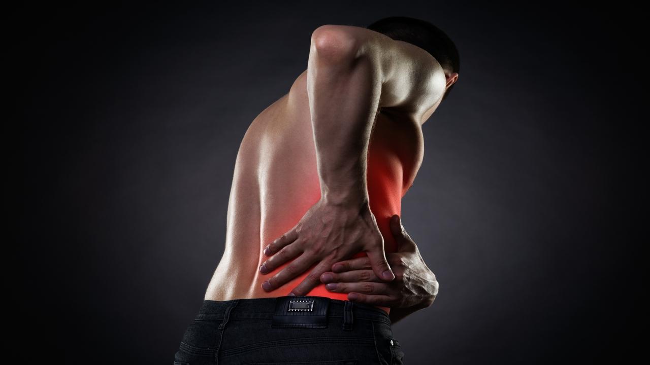 Kidney Infection Symptoms in Men