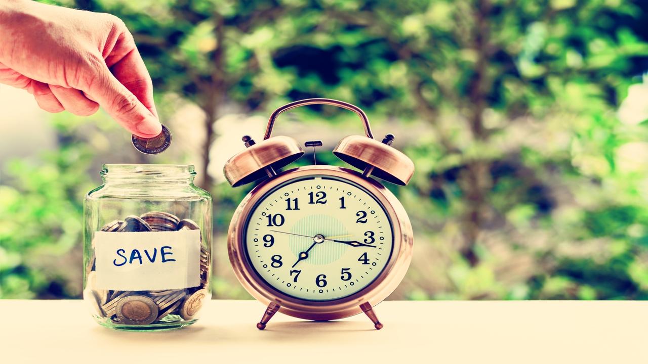 Time Deposits Vs Demand Deposits