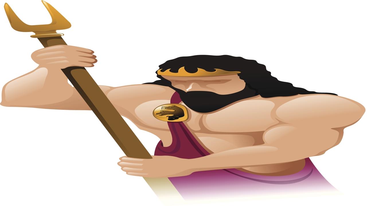 Myths of Hades