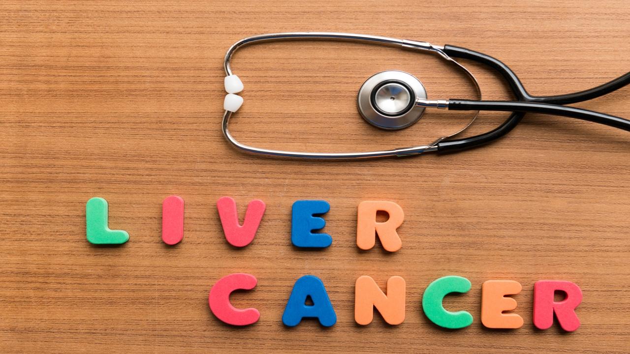 Liver Cancer Survival Rate