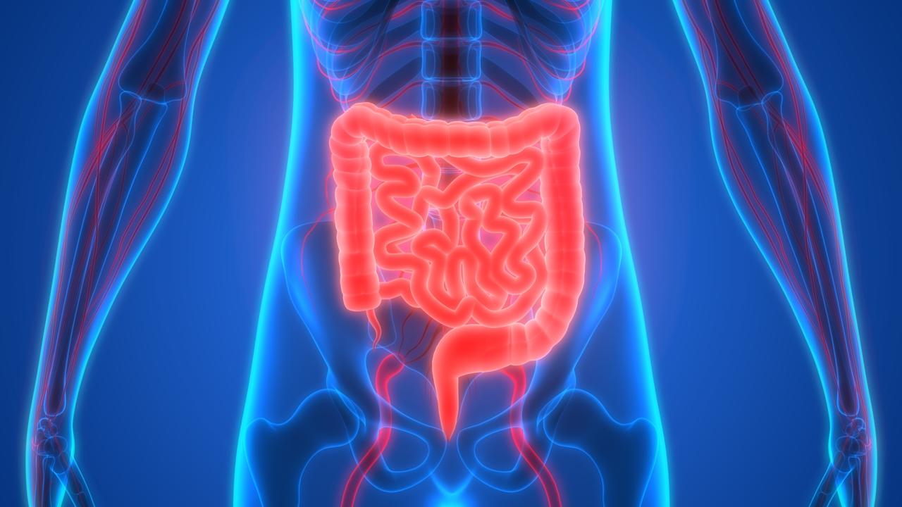 Intestinal Cramps