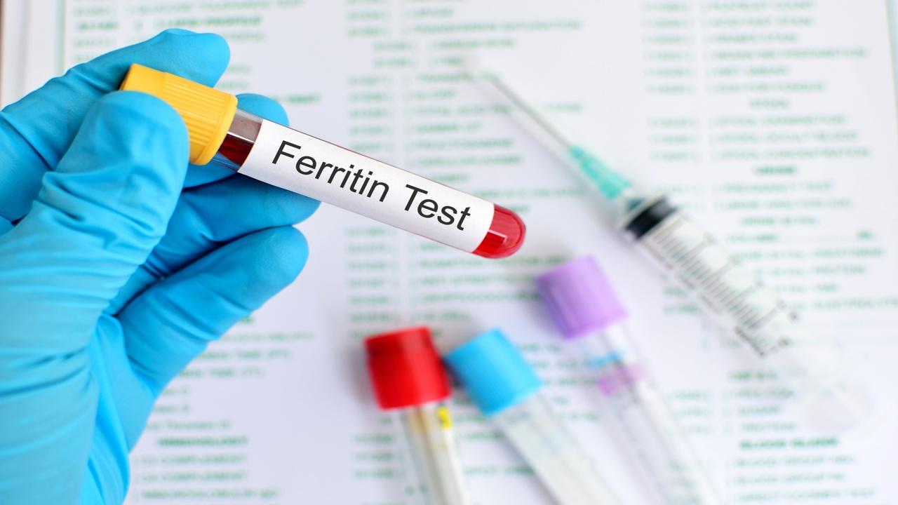 Low Ferritin Causes